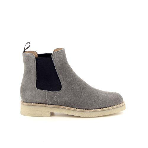 Church's damesschoenen boots grijs 178027