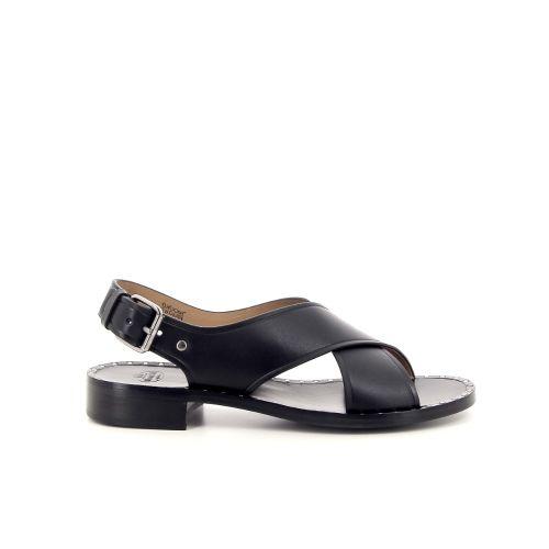 Church's damesschoenen sandaal bordo 181202
