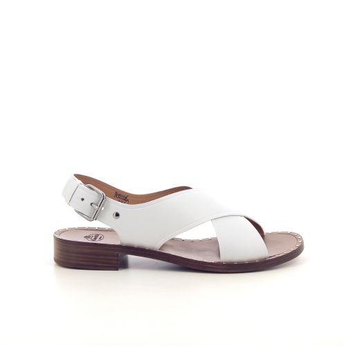 Church's damesschoenen sandaal wit 191702