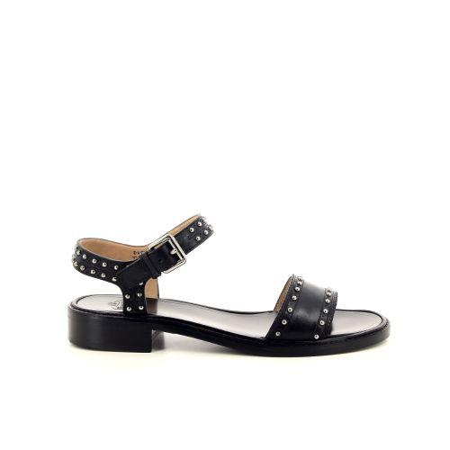 Church's  sandaal zwart 191705