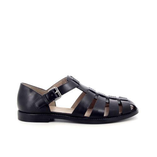 Church's herenschoenen sandaal zwart 181818