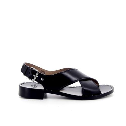 Church's damesschoenen sandaal zwart 168672