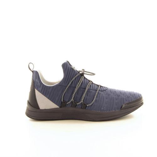 Kenzo herenschoenen sneaker blauw 17298
