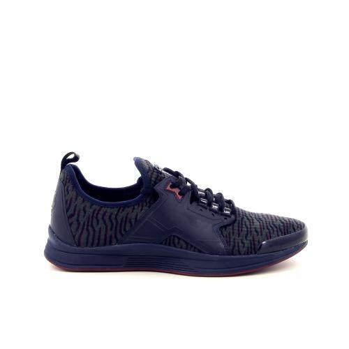 Kenzo herenschoenen sneaker blauw 17296