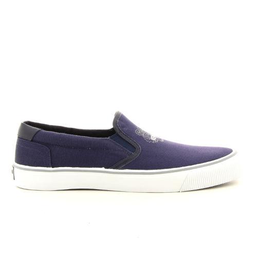 Kenzo herenschoenen sneaker blauw 14931