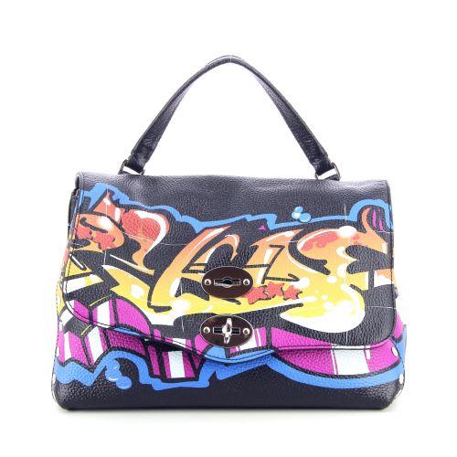 Zanellato tassen handtas zwart 197923