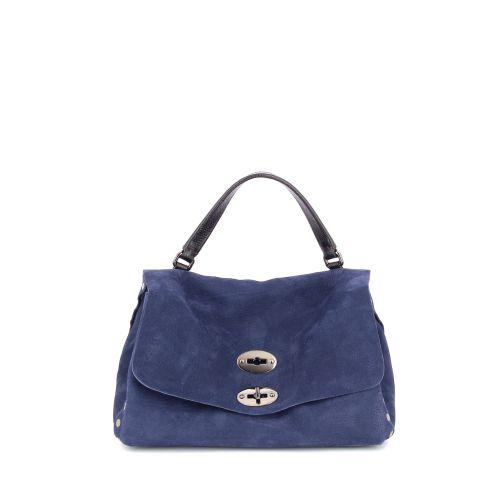 Zanellato tassen handtas blauw 179123