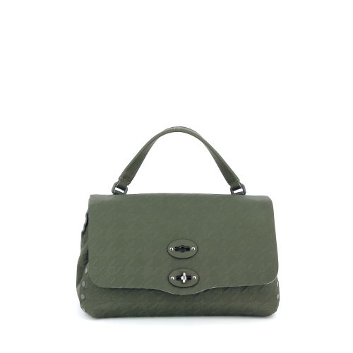 Zanellato tassen handtas groen 179139
