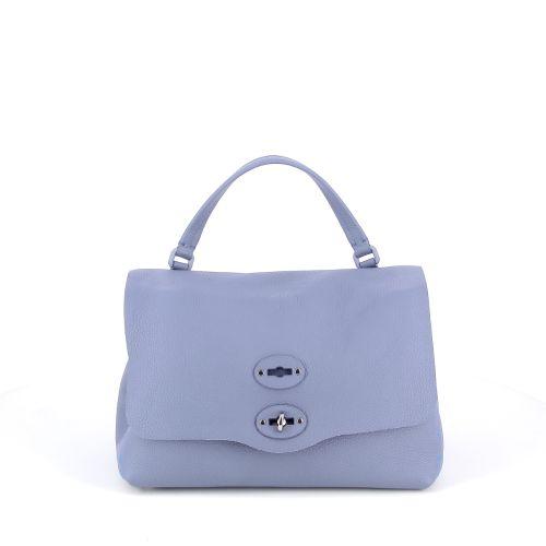 Zanellato tassen handtas jeansblauw 192535