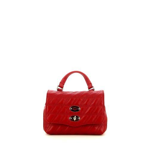 Zanellato tassen handtas rood 199748