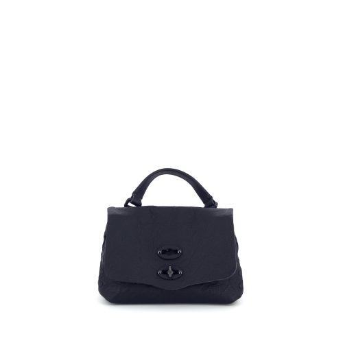 Zanellato tassen handtas zwart 179136