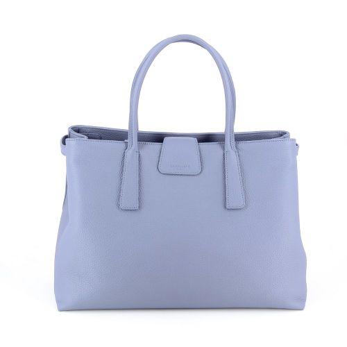 Zanellato tassen handtas jeansblauw 192545