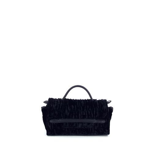 Zanellato tassen handtas zwart 179160