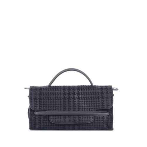 Zanellato tassen handtas zwart 179167