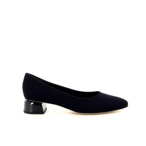Brunate damesschoenen pump zwart 195745