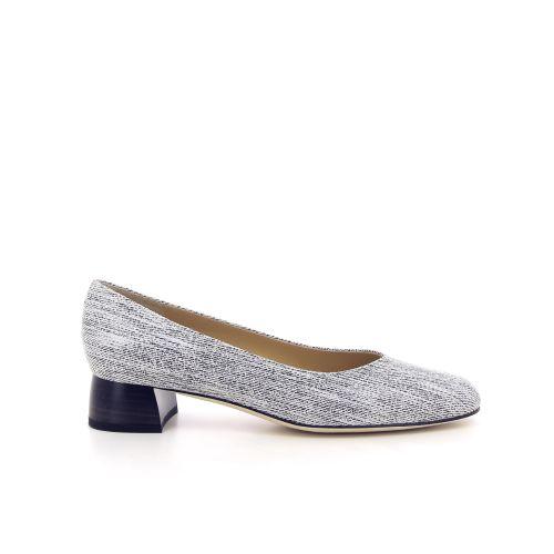 Brunate damesschoenen pump grijs 195739