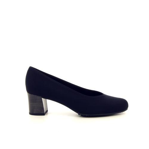 Brunate damesschoenen pump blauw 189846