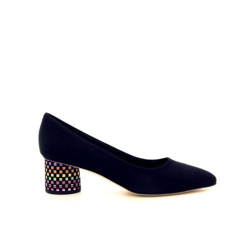Brunate damesschoenen pump zwart 183958