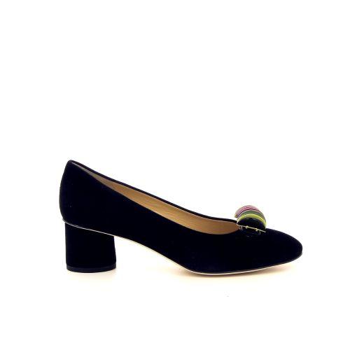 Brunate damesschoenen pump zwart 183956