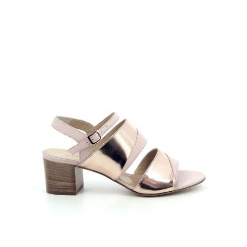 Atelier content damesschoenen sandaal poederrose 172866