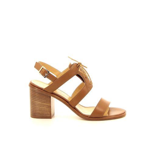 Atelier content damesschoenen sandaal zwart 183013