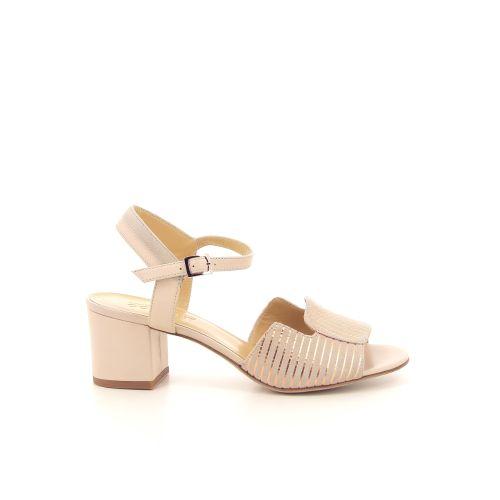 Atelier content damesschoenen sandaal zwart 193205