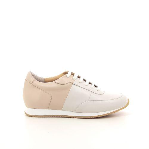 Atelier content  sneaker ecru 193222