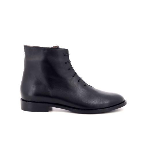 Atelier content damesschoenen boots zwart 201063