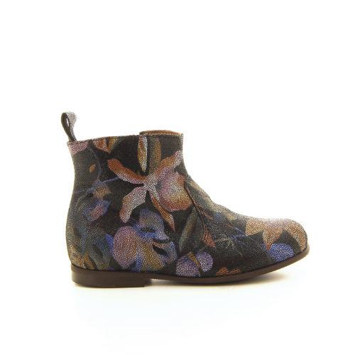 Pepe kinderschoenen boots blauw 19169