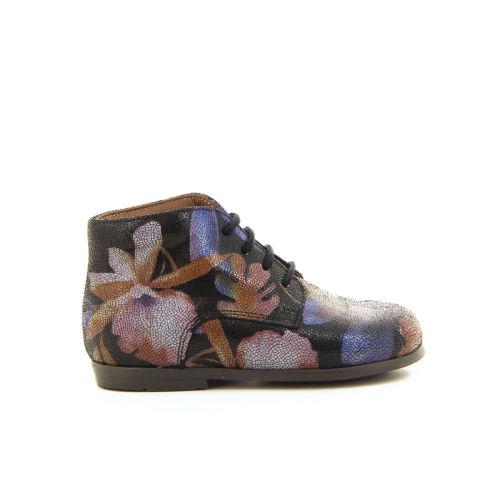 Pepe kinderschoenen boots blauw 19163