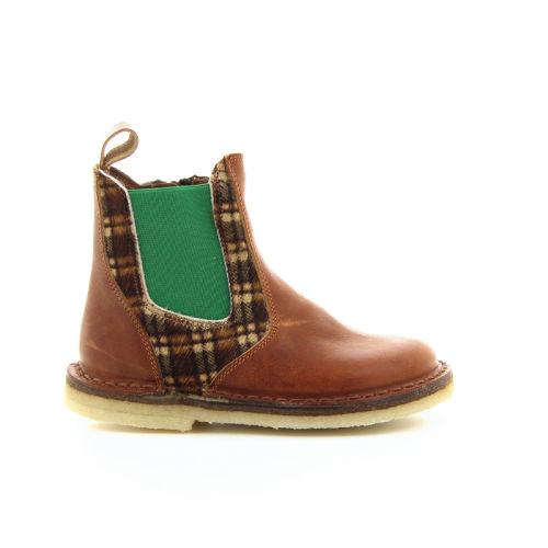 Pepe kinderschoenen boots cognac 19162