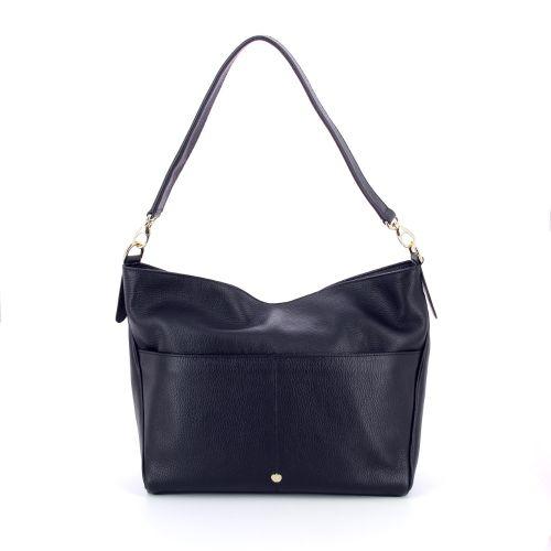 La pomme tassen handtas zwart 180099