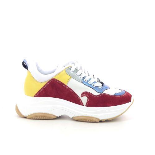 Fiamme  sneaker wit 196739