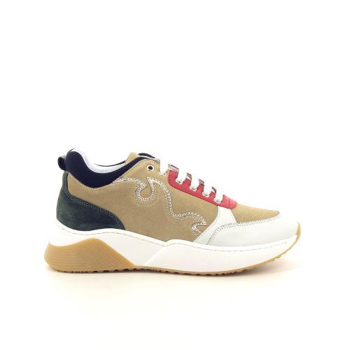 Fiamme  sneaker zandbeige 196744