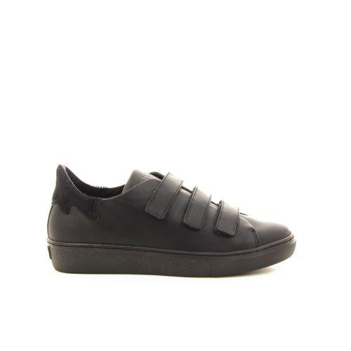 Fiamme damesschoenen sneaker zwart 169924