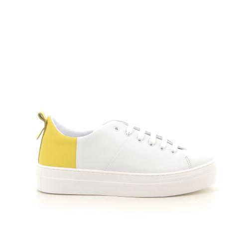 Fiamme damesschoenen sneaker wit 187842