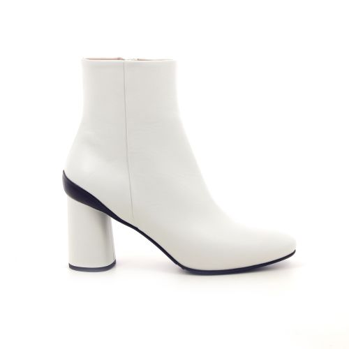 Fiamme  boots wit 196746