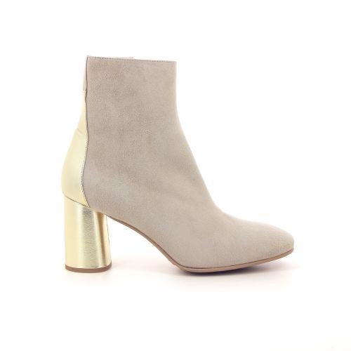 Fiamme  boots zandbeige 196747