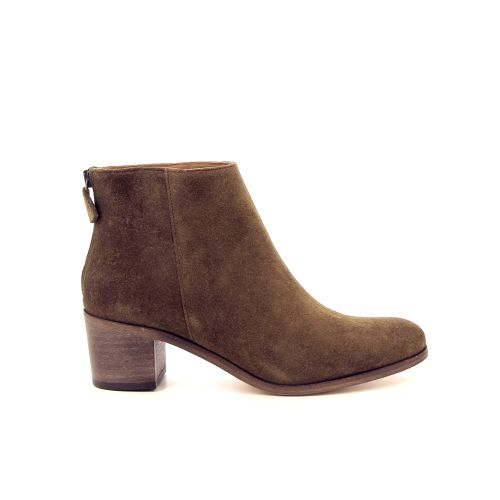 Anthology damesschoenen boots cognac 17194