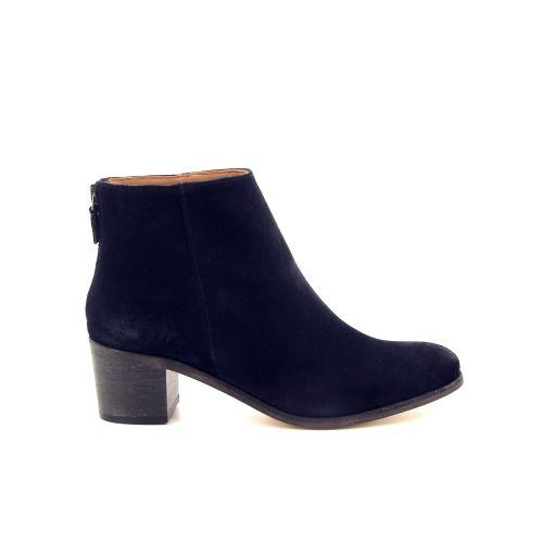 Anthology damesschoenen boots blauw 17193