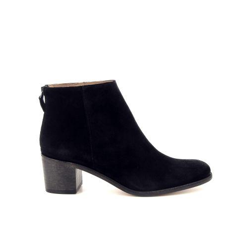 Anthology damesschoenen boots zwart 17193