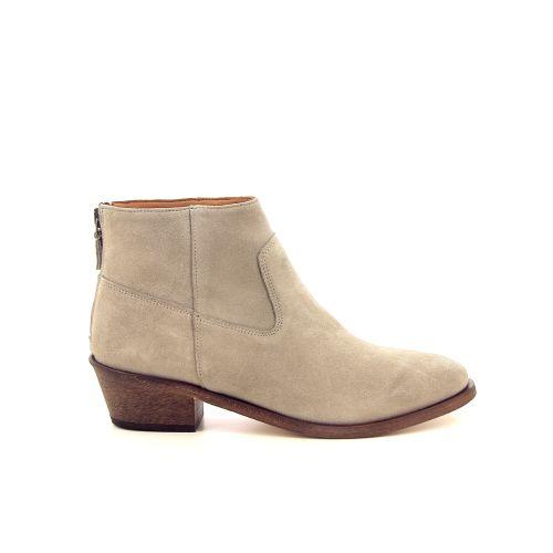 Anthology damesschoenen boots beige 176533