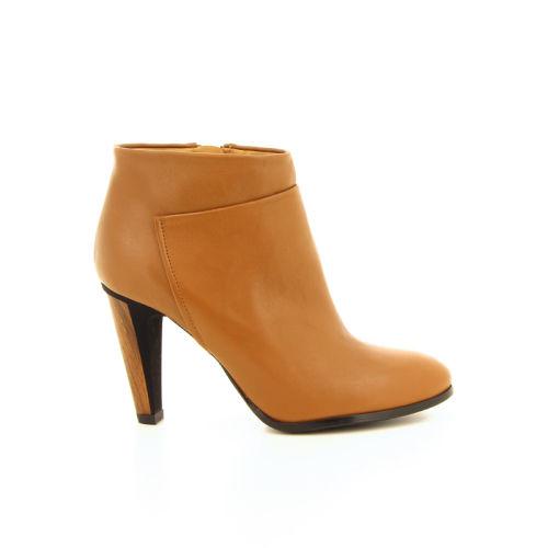 Thiron damesschoenen boots cognac 18763