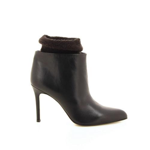 Antonio barbato damesschoenen boots zwart 18865