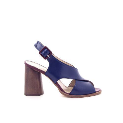 Antonio barbato damesschoenen sandaal felblauw 171503