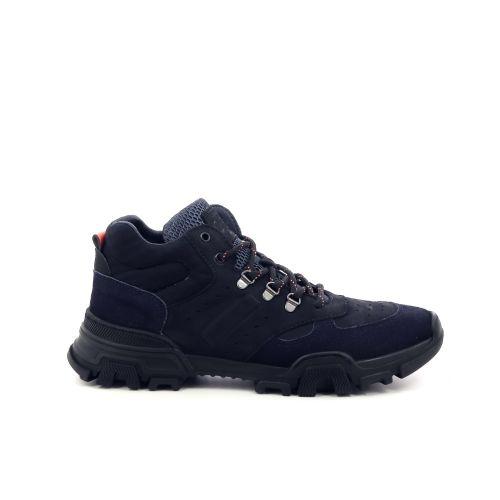Cks  boots donkerblauw 200264