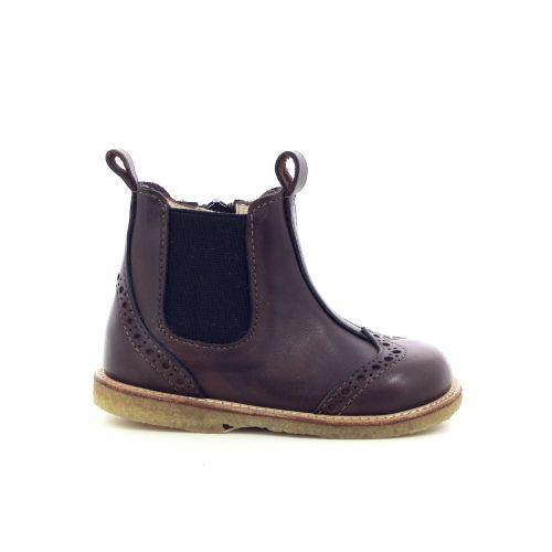Angulus kinderschoenen boots cognac 199652