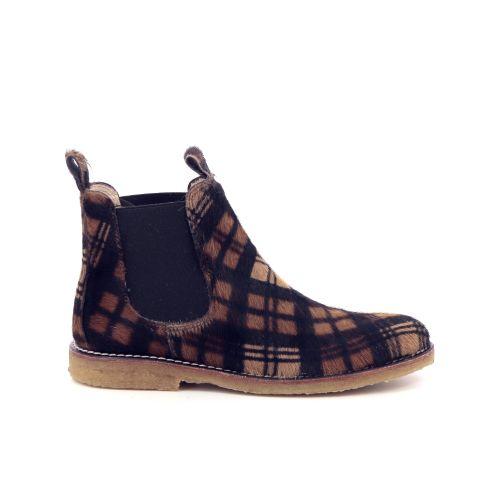 Angulus kinderschoenen boots cognac 199655