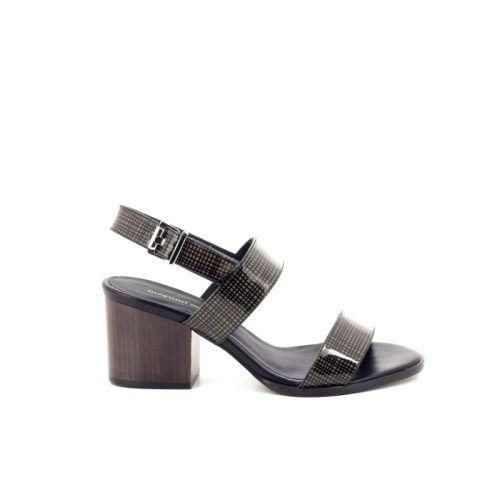 Megumi ochi damesschoenen sandaal kaki 171720