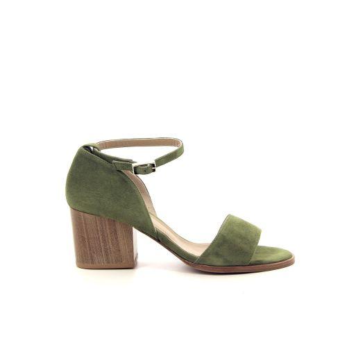 Megumi ochi damesschoenen sandaal fuchsia 184054